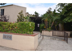 Photo of 18350 Hatteras Street, Unit 173, Tarzana, CA 91356 (MLS # SR18144650)