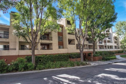 Photo of 5510 Owensmouth Avenue, Unit 205, Woodland Hills, CA 91367 (MLS # SR19277850)