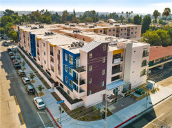 Photo of 13639 Leadwell Street, Unit 223, North Hollywood, CA 91405 (MLS # SR20006292)