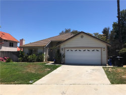 Photo of 29771 Via Puesta Del Sol, Temecula, CA 92591 (MLS # SW17156587)
