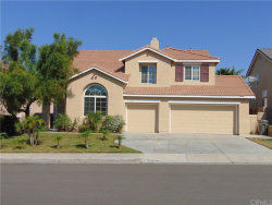 Photo of 35427 Date Palm Street, Winchester, CA 92596 (MLS # SW17166997)