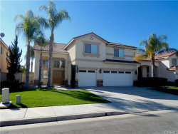 Photo of 33309 Morning View Drive, Temecula, CA 92592 (MLS # SW17215707)