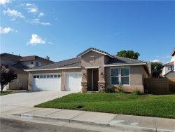 Photo of 32580 Armoise Drive, Winchester, CA 92596 (MLS # SW17230487)