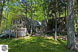 Photo of 3749 Michigan Trail, Eastport, MI 49627 (MLS # 1736238)