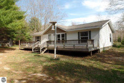 Photo of 2517 Pond Road, Benzonia, MI 49616 (MLS # 1799066)