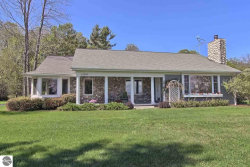 Photo of 12395 E Woolsey Lake Road, Northport, MI 49670 (MLS # 1800005)