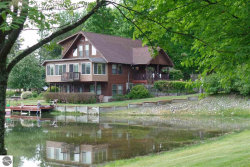 Photo of 22559 Conrad Road, Copemish, MI 49625 (MLS # 1800616)
