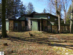 Photo of 1918 Greenwood Landing, Frankfort, MI 49635 (MLS # 1830248)