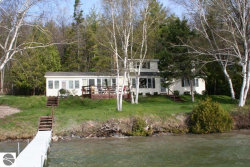 Photo of 4388 N Manitou Trail, Leland, MI 49654 (MLS # 1830671)