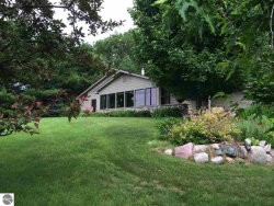 Photo of 128 S Highland Drive, Leland, MI 49653 (MLS # 1831429)