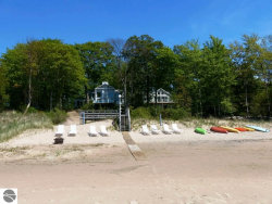 Photo of 220 S Manitou Trail, Leland, MI 49654 (MLS # 1832862)