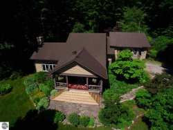 Photo of 5300 E Eagles Nest Lane, Leland, MI 49653 (MLS # 1834532)