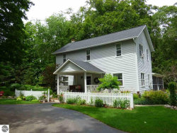 Photo of 7855 Darmon Place, Central Lake, MI 49622 (MLS # 1834967)