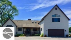 Photo of 76 Sunset Drive, Frankfort, MI 49635 (MLS # 1835900)