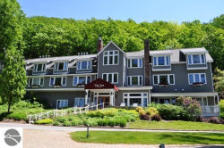 Photo of 10A The Inn, Glen Arbor, MI 49636 (MLS # 1836639)