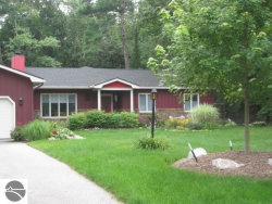 Photo of 6909 W Harbor Highway, Glen Arbor, MI 49636 (MLS # 1837795)