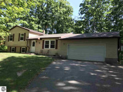 Photo of 4169 S Scenic View Drive, Suttons Bay, MI 49682 (MLS # 1838134)