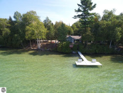 Photo of 3249 N Lake Leelanau Drive, Lake Leelanau, MI 49653 (MLS # 1839302)