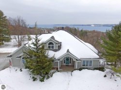 Photo of 424 N School Hill Court, Suttons Bay, MI 49682 (MLS # 1839304)