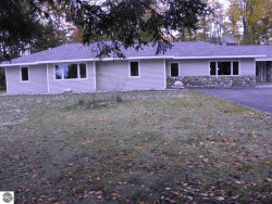 Photo of 5782 SW Bay Shore Drive, Suttons Bay, MI 49682 (MLS # 1840315)
