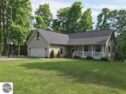 Photo of 3055 White Tail Drive, Bellaire, MI 49615 (MLS # 1842177)