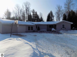 Photo of 5961 Fishermans Paradise Road, Bellaire, MI 49615 (MLS # 1842557)
