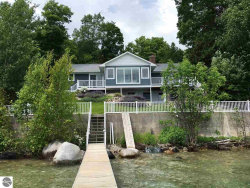Photo of 705 S Nanagosa Trail, Suttons Bay, MI 49682 (MLS # 1843055)