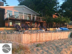 Photo of 13190 N Forest Beach Shores, Northport, MI 49670 (MLS # 1843833)
