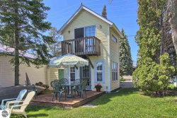 Photo of 7553 Crystal Beach Road, Rapid City, MI 49676 (MLS # 1846780)
