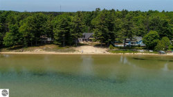 Photo of 10462 N Shore Drive, Northport, MI 49670 (MLS # 1848027)