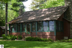 Photo of 11095 N Shore Drive, Northport, MI 49670 (MLS # 1848067)