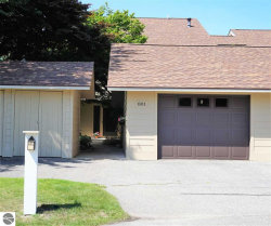 Photo of 4991 N Crossover Drive , Unit 801, Bellaire, MI 49615 (MLS # 1849338)