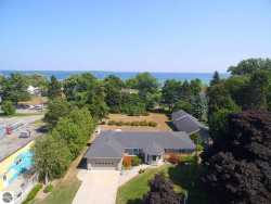 Photo of 117 S Waukazoo Street, Northport, MI 49670 (MLS # 1851702)