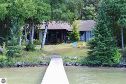 Photo of 2893 N Lake Leelanau Drive, Lake Leelanau, MI 49653 (MLS # 1852309)