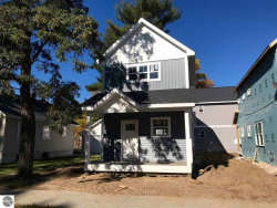 Photo of 1015 E Front Street, Traverse City, MI 49686 (MLS # 1854347)
