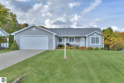 Photo of 5288 Arlington Lane, Traverse City, MI 49685 (MLS # 1854354)