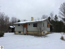 Photo of 16387 Brundage Road, Interlochen, MI 49643 (MLS # 1856064)