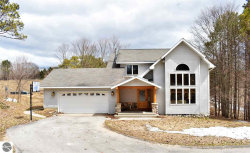 Photo of 3601 S Maple Valley Road, Suttons Bay, MI 49682 (MLS # 1856565)