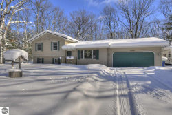 Photo of 5651 N Penn Lock Colony Road, Interlochen, MI 49643 (MLS # 1857012)