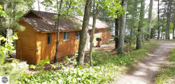 Photo of 5578 Scout Camp Road, Traverse City, MI 49696 (MLS # 1857209)