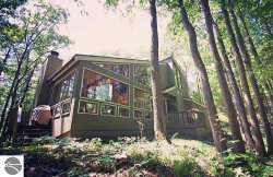 Photo of 40 Skippers Wood, Glen Arbor, MI 49636 (MLS # 1858026)