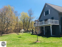 Photo of 4684 Benzie Highway, Benzonia, MI 49616 (MLS # 1861202)