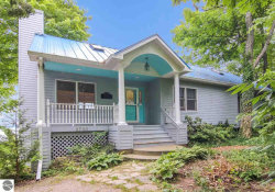 Photo of 3730 S Lee Point Road, Suttons Bay, MI 49682 (MLS # 1861798)