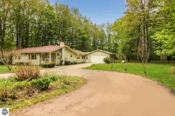 Photo of 7420 Cadillac Highway, Benzonia, MI 49616 (MLS # 1861943)