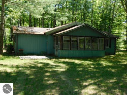 Photo of 1658 Poplar Drive, Kalkaska, MI 49646 (MLS # 1862663)