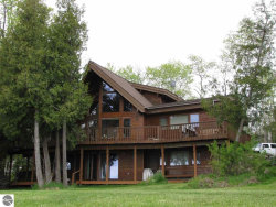 Photo of 3924 N West-Bay Shore Drive, Suttons Bay, MI 49682 (MLS # 1862898)