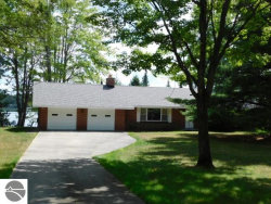 Photo of 6364 W Blue Lake Road, Kalkaska, MI 49646 (MLS # 1863857)