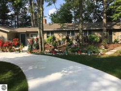 Photo of 5598 MacKenzie Drive, Kewadin, MI 49648 (MLS # 1864474)