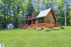 Photo of 177 Torch View Drive, Kewadin, MI 49648 (MLS # 1865686)