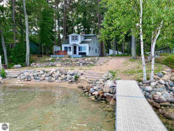 Photo of 6284 Crystal Beach Road, Rapid City, MI 49676 (MLS # 1865824)
